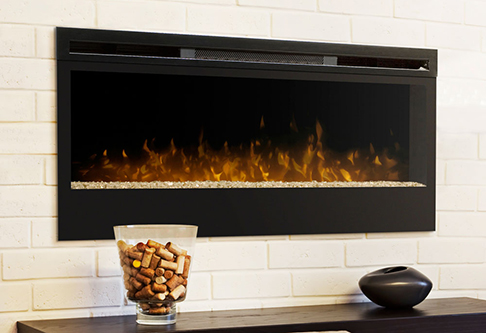 Electric Fireplaces The Fireplace Company Aspen And Carbondale