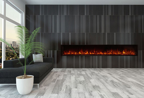 Electric Fireplace by Modern Flames
