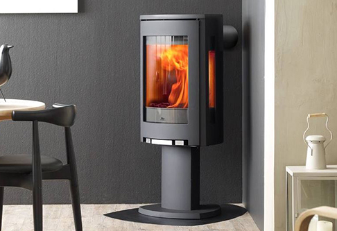 Gas Stoves The Fireplace Company Aspen And Carbondale