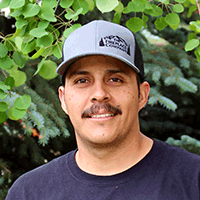 The Fireplace Company Gabe Hernandez